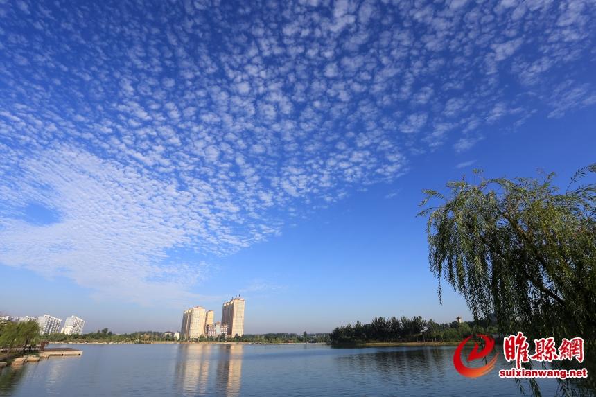 【喜报!】睢县环境空气质量综合指数排名位居全省第一