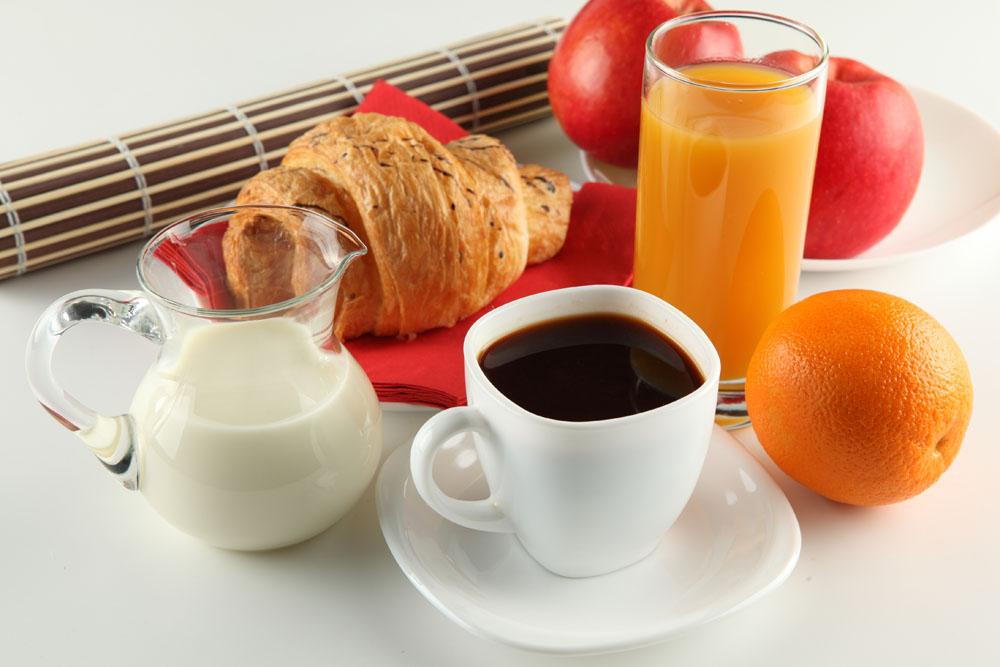 早餐第一口吃什么最养胃