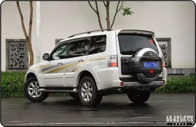 能让普拉多真正害怕的SUV只有TA!名气不输牧马人