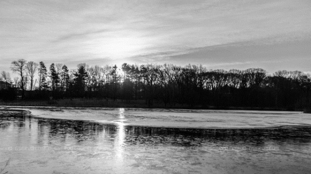 拍出达人级的黑白摄影作品的8点小诀窍