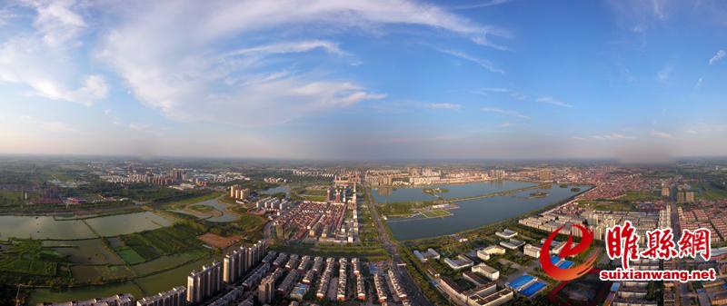 """睢县入选首批""""美丽中国・深呼吸小城高质量发展实验区"""""""