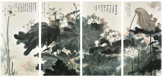 中国书画鉴赏入门的五大要点