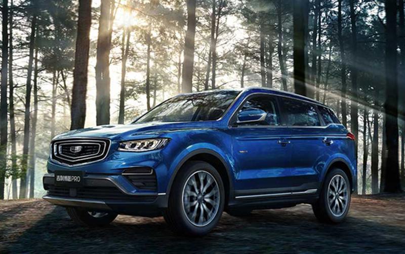 十万元级别SUV;深耕多年的细分市场现在怎么选?