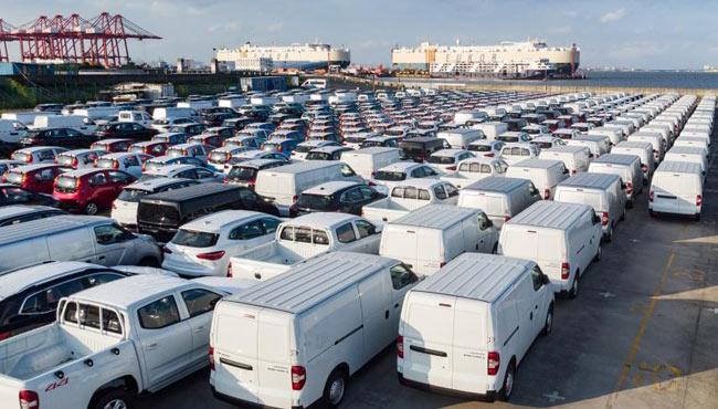 中国汽车产业链向核心链突破