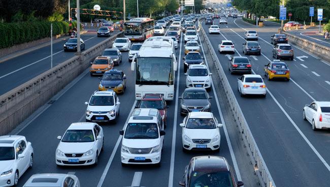 新能源汽车核心技术瞄准国际先进水平