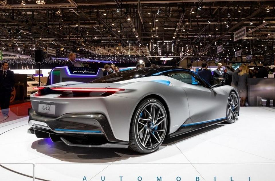 因多家车企缺席 2022年日内瓦车展被取消